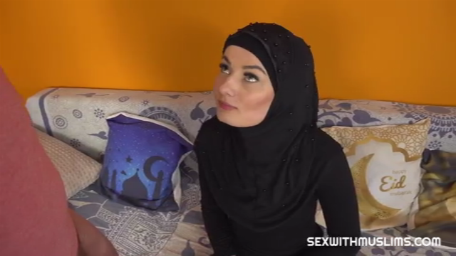 Maddy Black SexWithMuslims